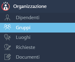 gruppi software di timbratura online